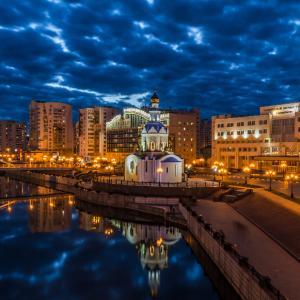 Белгородский опытный завод